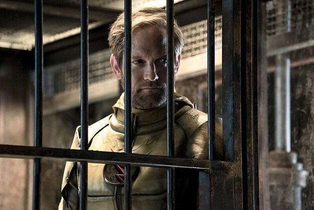 Eobard Thawne Reverse-Flash