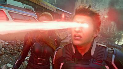 'X-Men: Apocalypse' Prop and Blu-ray Giveaway