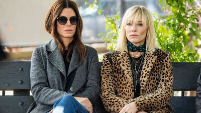 How 'Ocean's 8' Can Deliver on Its Promise