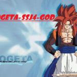 Gogeta-ssj4-God