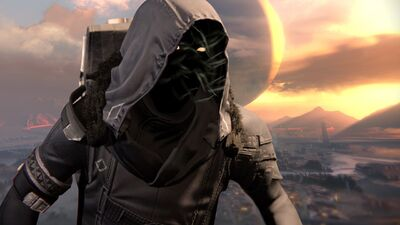 Xur Is Back In 'Destiny 2', But How Has He Changed?