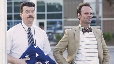 """'Vice Principals' Recap and Reaction: """"Run for the Money"""""""