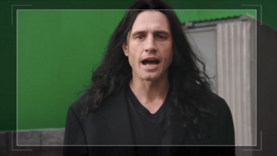What Is 'The Disaster Artist' About and Why Should You Be Excited?