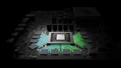 Project Scorpio is Already Better than the Xbox One and Here's Why