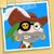 Captain Crawfish