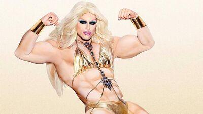 'RuPaul's Drag Race': Milk's Road to 'All Stars 3'