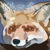 Kitsufox/I am not an orphan