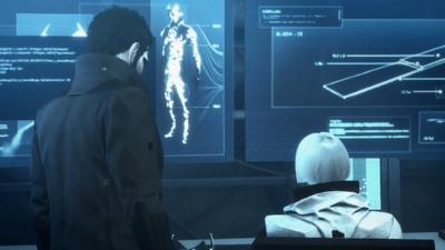 """'Deus Ex: Mankind Divided' - """"System Rift"""" DLC Trailer"""