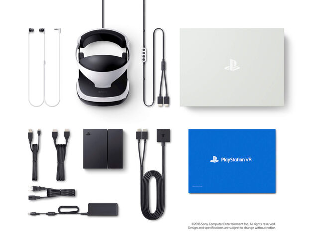 The NEO will use the same set of peripherals as the baseline PS4.