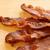 Xtra crispy bacon