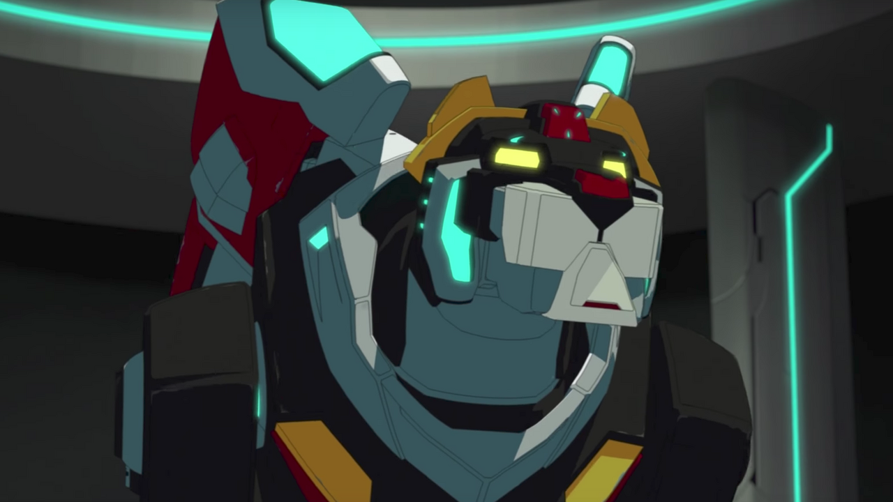 Voltron Season 3 Is Gonna Be One Emotional Ride Fandom