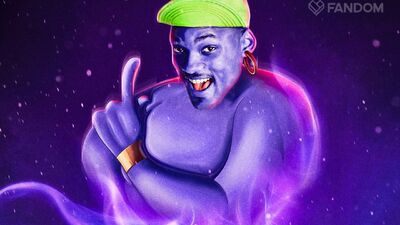 Our 3 Wishes for Will Smith's Genie