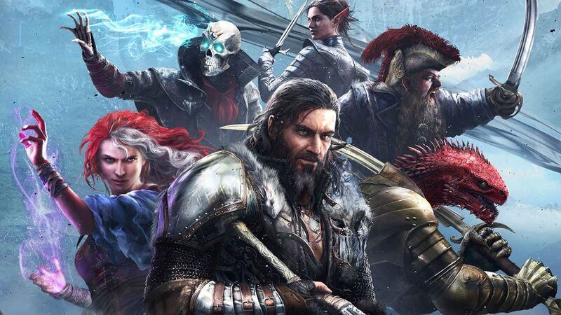 Divinity 2: Original Sin Definitive Edition' Review: A Truly Divine