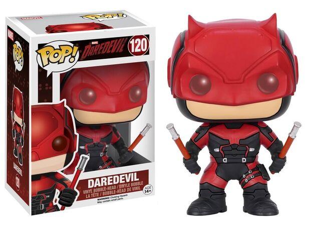 Daredevil-Funko