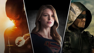 Upfronts: The CW Adds 'Supergirl', Announces DC Crossover, 'Riverdale' Set for Midseason