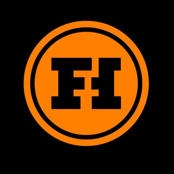 The Funhaus Official Logo.