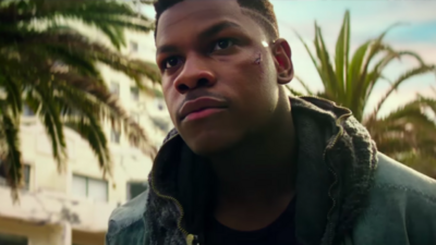 'Pacific Rim Uprising': Breaking Down the Best Moments From the New Trailer