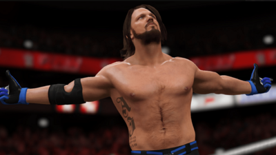'WWE 2K17' - The Five Most Exciting New Superstars