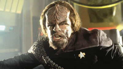 Klingon Culture: Not so Alien