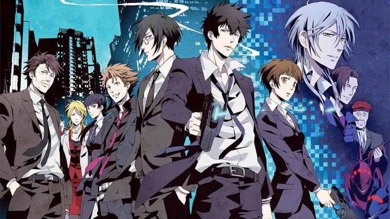 Psycho Pass How A Third Season Could Improve The Series Fandom