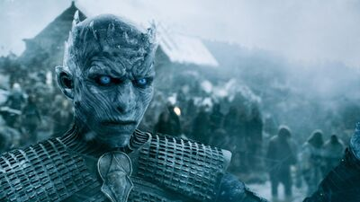 Why the White Walker 'Game of Thrones' Prequel Series Gives Us Chills