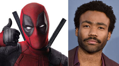 How Will Donald Glover Handle a Deadpool Animated Series?