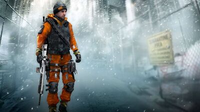 What to Do Once You Hit Level 30 in 'The Division'