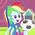 Rainbow Dash 520