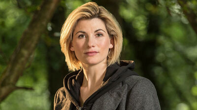 Why Jodie Whittaker Is the Perfect Choice to Play The Doctor
