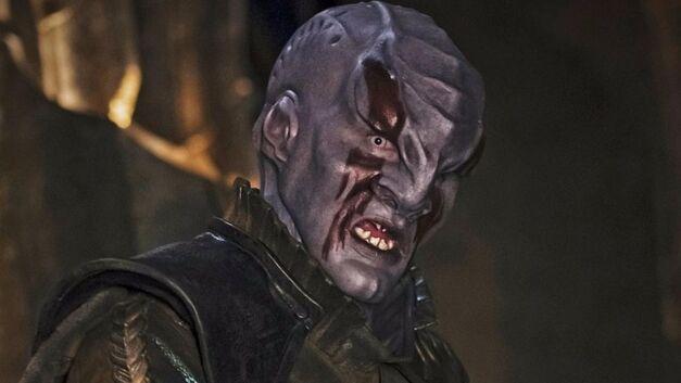 star trek discovery klingons kol