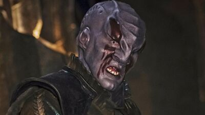 The 'Star Trek: Discovery' Klingons Are the Best in the Franchise
