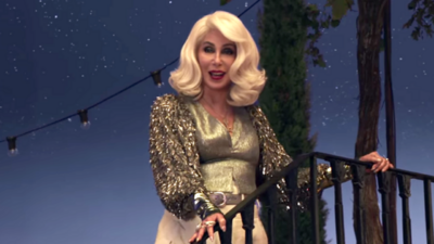 'Mamma Mia 2': Everything We Know About Cher's Role in the Smash Musical Sequel