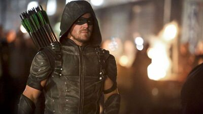 "'Arrow' Recap and Reaction: ""Schism"""