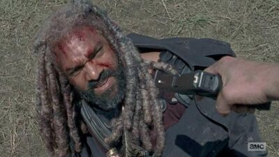 'The Walking Dead': Five Shocking Moments From Ep. 4 'Some Guy'