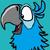 Mr.Blue Bird