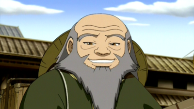 Why an 'Avatar: The Last Airbender' Sequel Should Focus on Iroh