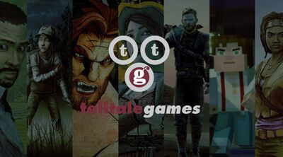 The Wolf Among the Borderlands: Remembering Telltale Games