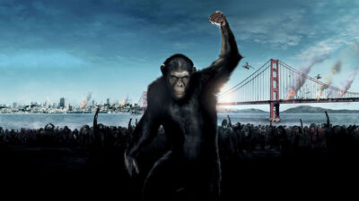 Ranking the Planet of the Apes Franchise