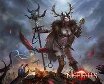 Nightfalls 3