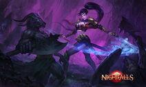 Nightfalls 4