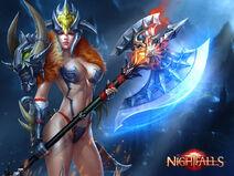 Nightfalls 2