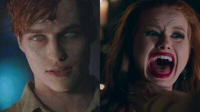 Listen, That 'Riverdale' Zombie Apocalypse Theory Isn't As Crazy As You Think