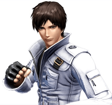 King of Fighters XIV Roster-Kyo
