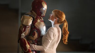 5 Doomed Relationships in the Marvel Cinematic Universe