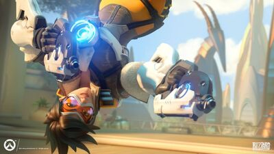 Five Best 'Overwatch' Character Backstories