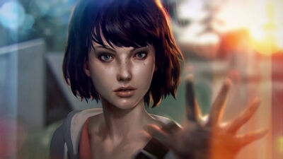 How Gay is 'Life is Strange: Before the Storm?'