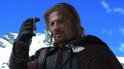 The Deaths that Hurt the Most: Boromir from 'The Lord of the Rings'