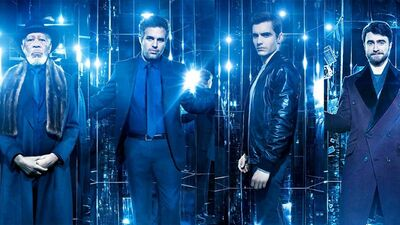 Director Jon Chu on Magic and the 'Now You See Me' Franchise