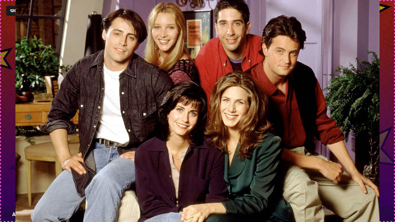 Your 'Friends' Are Back for an HBO Max Reunion Special
