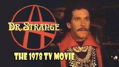 Stranger Than Fiction: Doctor Strange Reboot